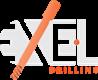EXEL DRILLING Logo